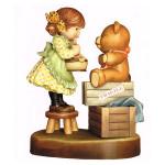 My sweet Teddy - Sarah Kay